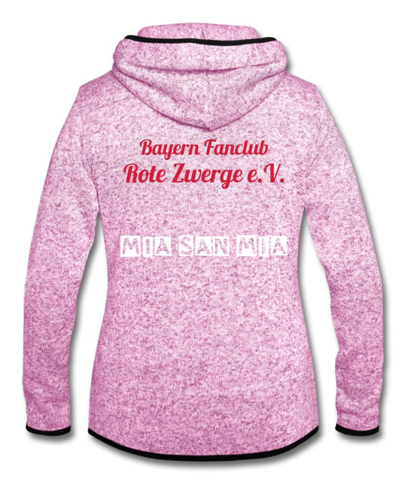Damen Fleece